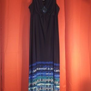 Catherines maxi dress